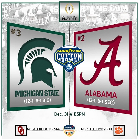 2015 cotton bowl faceoff 2