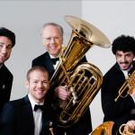canadian-brass-msu-music-master-class