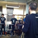 MSU Drumline Help Session 1