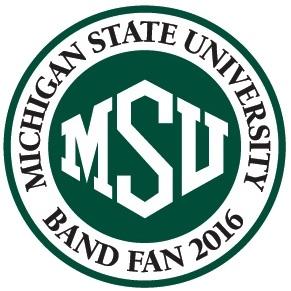 SMB Band Fan Logo 2016