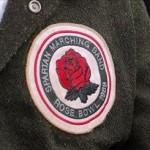 SMB Band Jacket