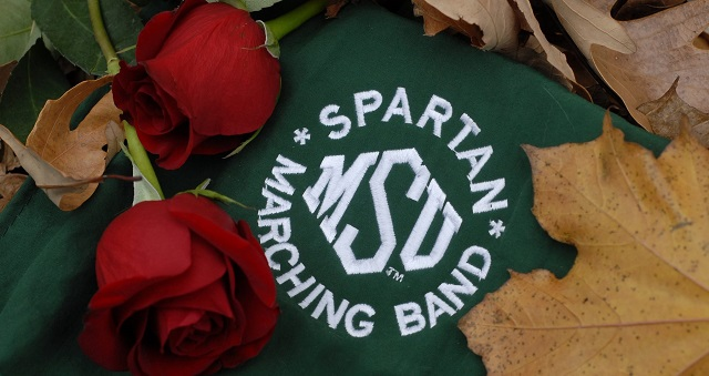 Big Ten Champion Spartans To Face Stanford in the 2014 Rose Bowl