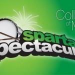 Spartan Spectacular