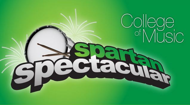 Spartan Spectacular: Sunday, November 2, 2014 @ 4:00 PM