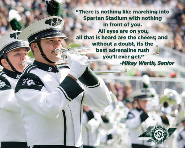 Meet the Band | Spartan Marching Band