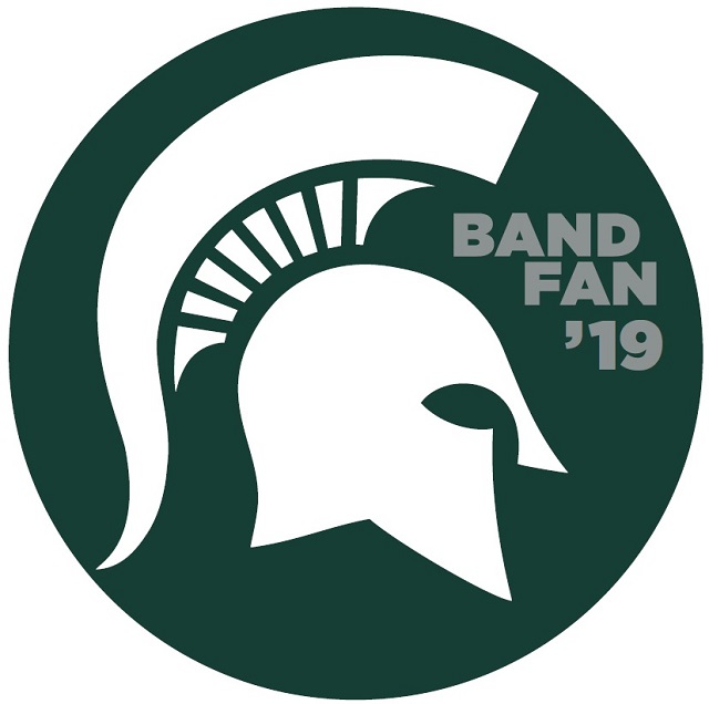 Band Fan | Spartan Marching Band