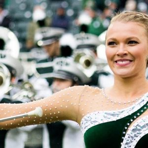 2020 Feature Twirler Auditions