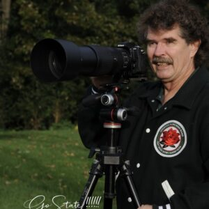 Mark Hansen – The Man Behind the Lens
